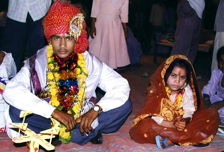 'Choti Si Umar': Child Marriage as Institutionalised Abuse