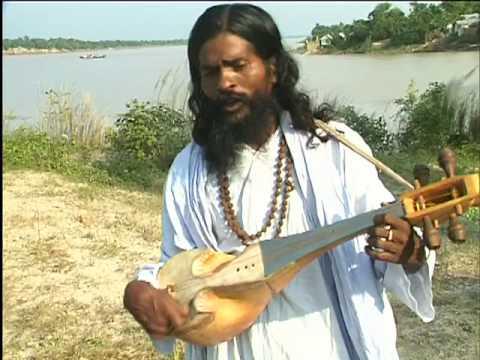 Spirituality in Bangladeshi BaulMusic